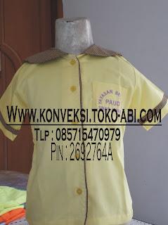 Bikin Seragam Sekolah Daerah Cikupa, Balaraja, Citra Raya, Pasar Kemis Kabupaten Tangerang