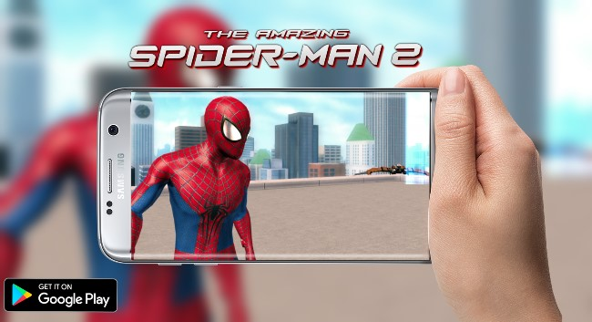 free download the amazing spider man 2 game for pc highly compressed
