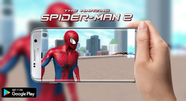 Download The Amazing Spider Man 2 Apk [Mod + Cheats]