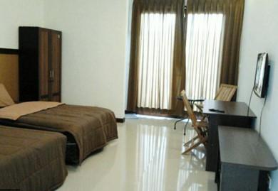 Hotel Alpha Classica Lembang
