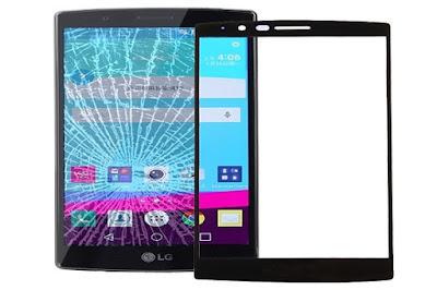 thay mặt kính LG V10