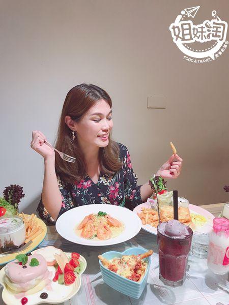 夢鄉-鳳山區義式料理推薦