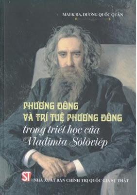 Mai K Đa, Dương Quốc Quân - Phương Đông và trí tuệ phương Đông trong triết học của Vlađimia Sôlôviép