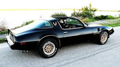 I would love to own one of these! 1979 Trans Am www.TransAm1979.Com