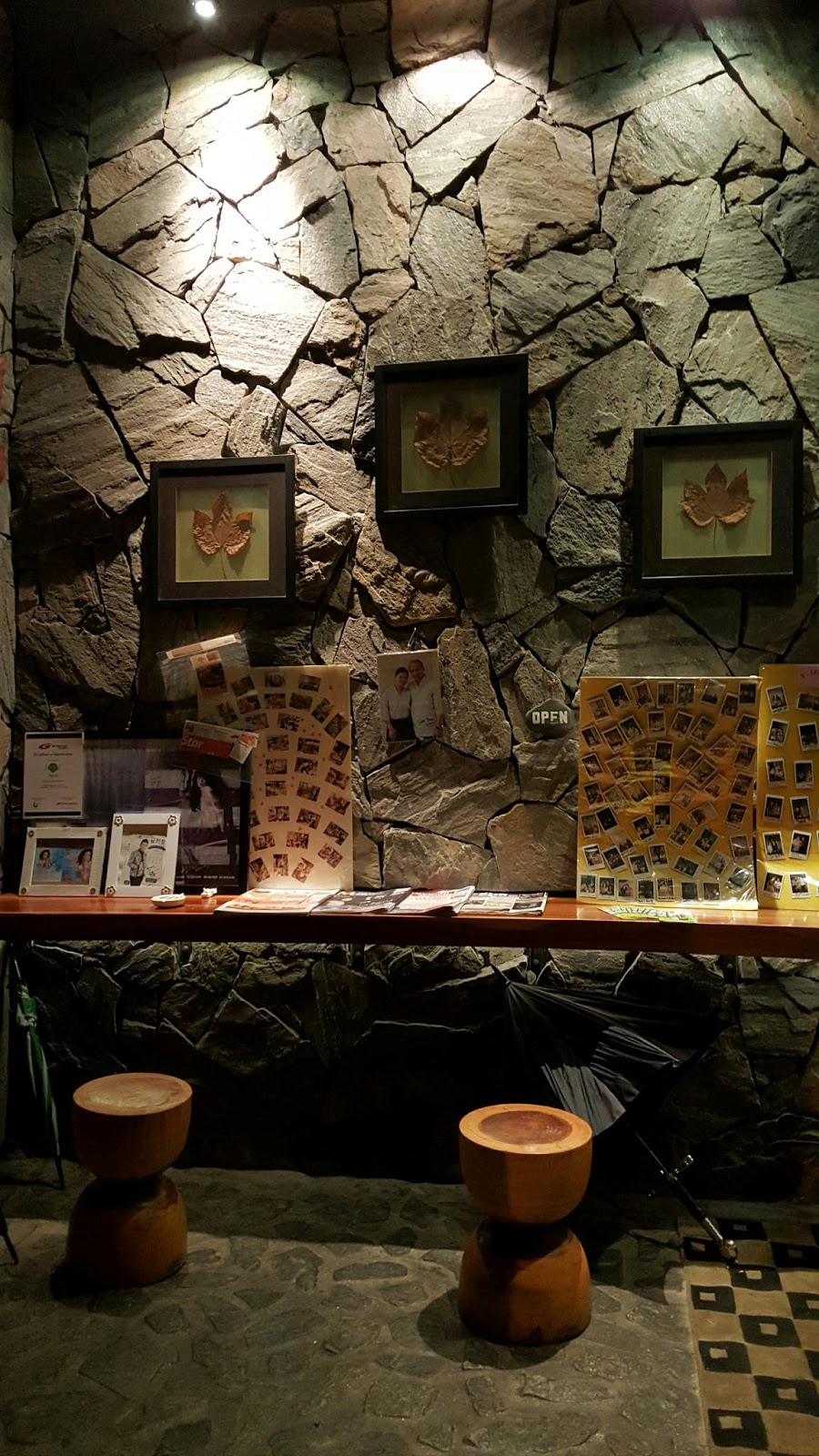 Eva's food diary: coco.tei tokyo japanese cuisine (last day ...