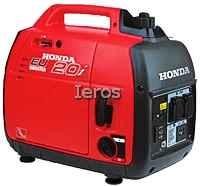 Noleggio generatore elettrico for Generatori silenziati per camper