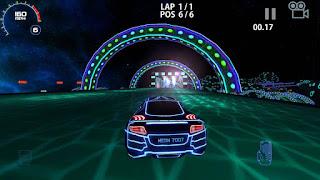 Download Asphalt Vegas Racing v1.2 Apk