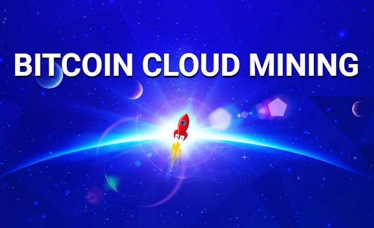 Mengenal Cloud Mining Untuk Mendapatkan Bitcoin