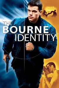 Watch The Bourne Identity Online Free in HD