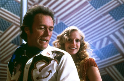 Bronco Billy 1980 Clint Eastwood Sondra Locke Image 2