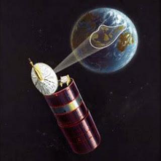 Satelit Palapa B1