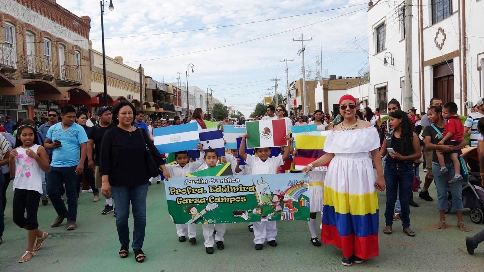 Desfile glbt por las calles de centro historico - 2 7