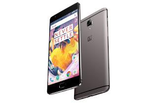 Harga dan Spek OnePlus 3T Terbaru