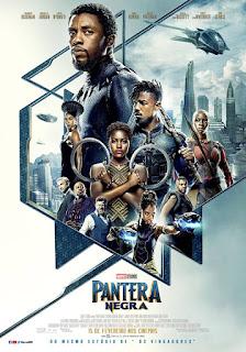 Review Pantera Negra