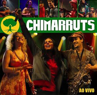 Download - Chimarruts - Ao vivo - 2007