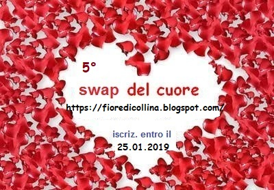 Swap del cuore by Fioredicollina