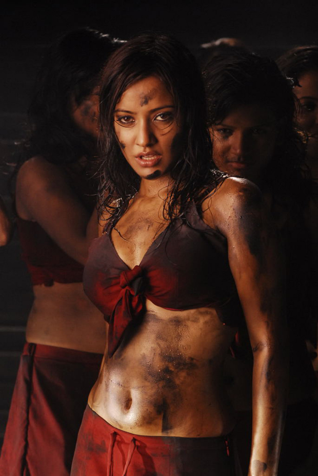 Bollywood News Neha Sharma Hot Sexy Stills  Dirty Pictures-3339