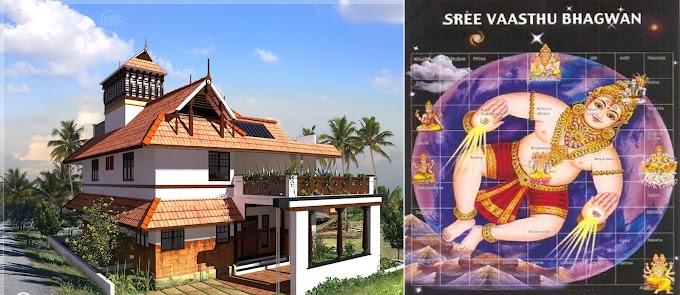 Home Design According to Vastu