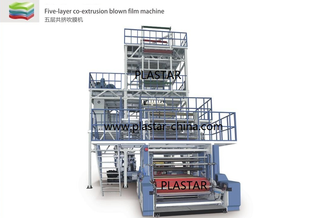 The advantages of multi-layer co-extruded | PLASTAR--Plastic