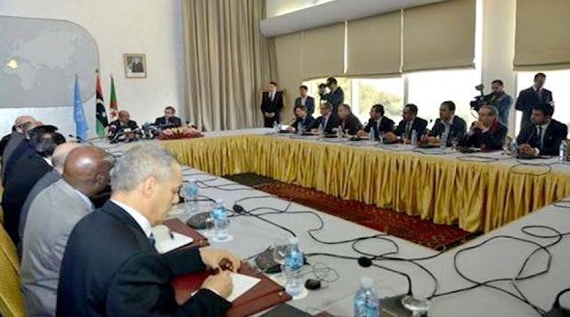 Les réunions des pays voisins, un processus de coordination  et d'appui aux solutions politiques dans la Libye