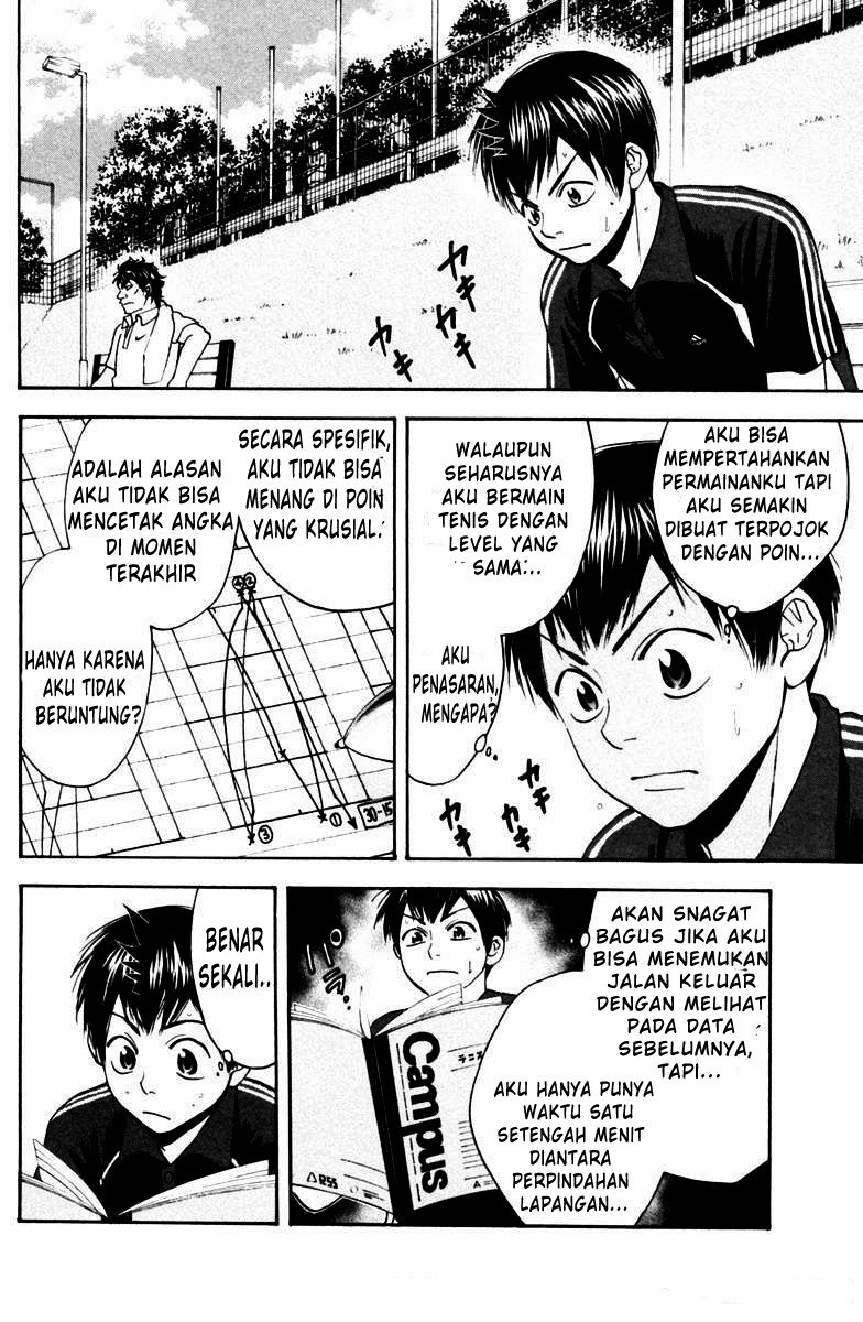 Komik baby steps 116 - chapter 116 117 Indonesia baby steps 116 - chapter 116 Terbaru 18|Baca Manga Komik Indonesia