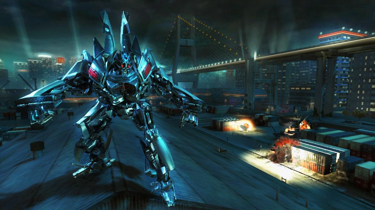 Game có đồ họa 3D tuyệt vời