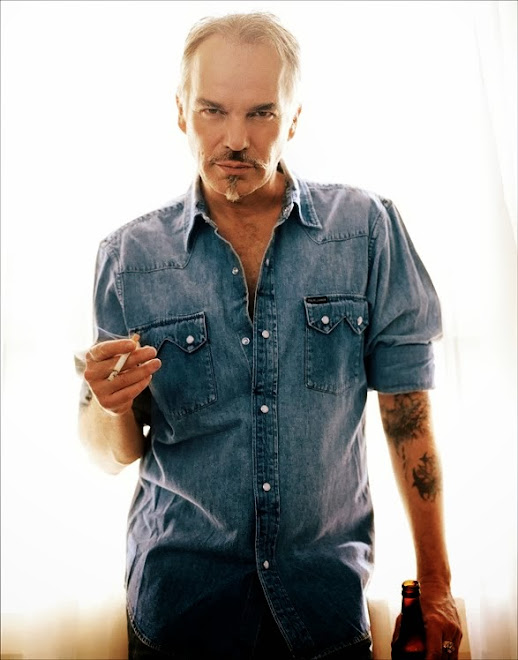 Actor/Musician Billy Bob Thornton