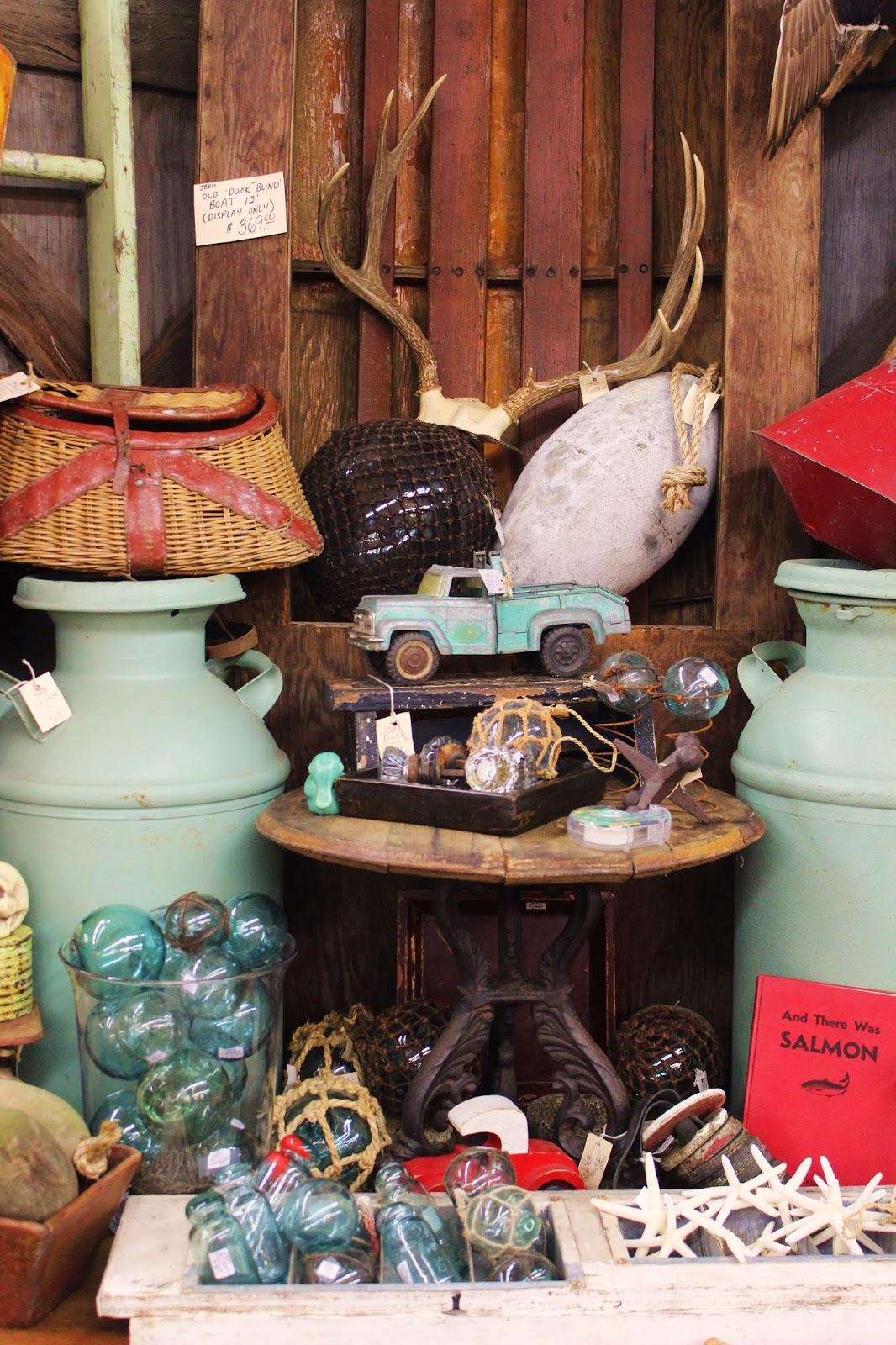Monticello Antique Marketplace Final Sneak Peeks See