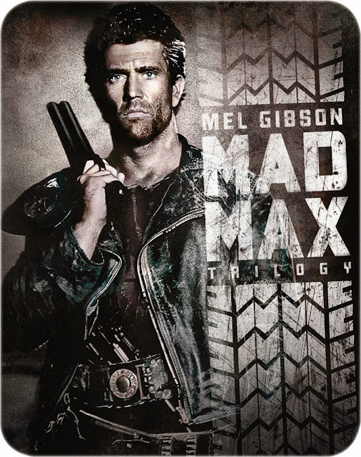 Mad Max Collection (1979-1985) ταινιες online seires oipeirates greek subs