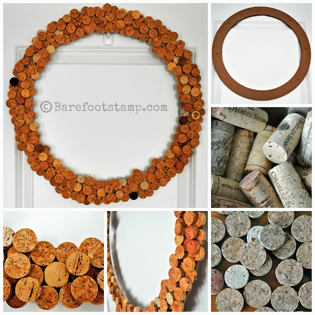 http://www.barefootstamp.com/2013/11/fall-wreath.html
