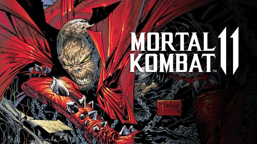spawn image comics mortal kombat 11 todd mcfarlane
