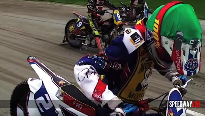 Long Track 250 cc - Steven Labouyrie az egyéni világbajnok!