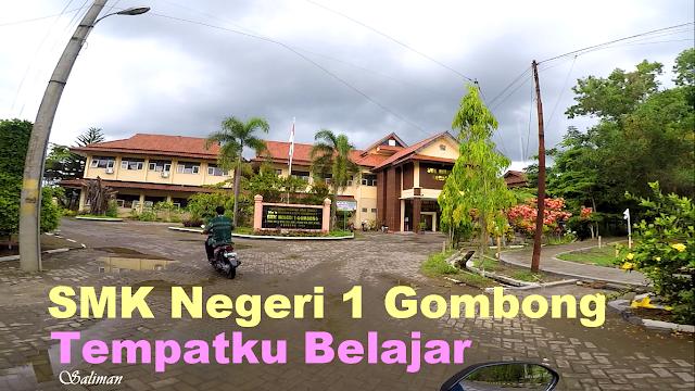 SMK Negeri 1 Gombong