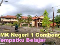SMK Negeri 1 Gombong Terbaru