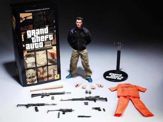 de Grand Theft Auto III, llegará a dispositivos iOS y Android