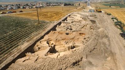 «Τετάρτες στο Μουσείο - Αρχαιολογικές διαλέξεις» - Διάλεξη του Γιώργου Τουφεξή