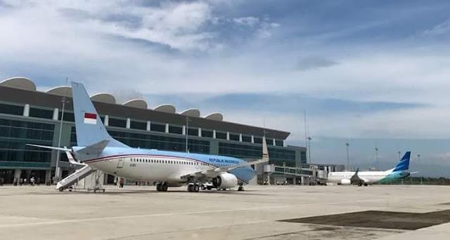 Tak Diberitakan Media, Ini Momen Membanggakan Peresmian Bandara Kertajati