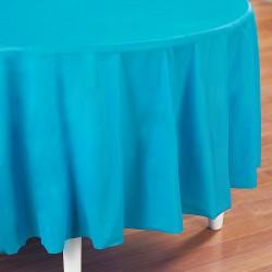 Contoh Warna Kegemaran Biru Turquoise