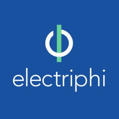 PR Pocket: Electriphi Announces Availability of Electric