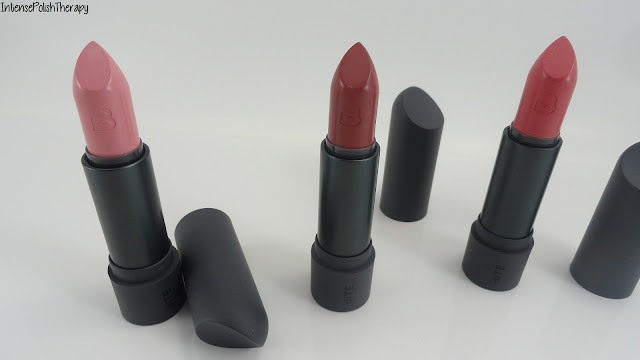 Bite Beauty Amuse Bouche Lipstick (Souffle, Pepper & Sorbet)