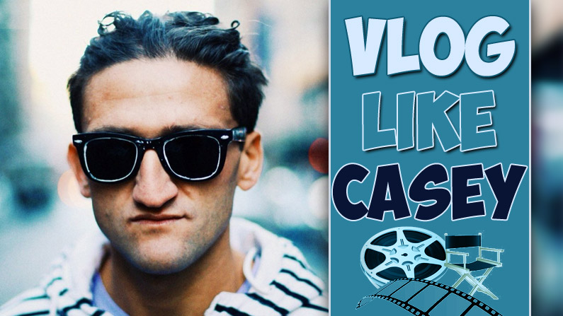 Vlog Like Casey Neistat: Filming
