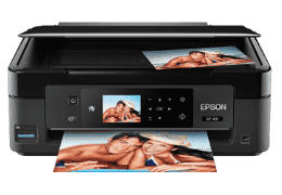 Image Epson XP-431 Printer Driver