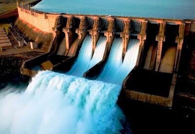 Energi Alternatif 4: Hydropower