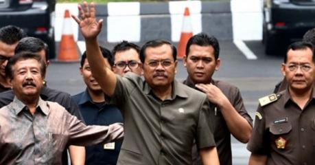 Warning! Jaksa Agung Minta Anak Buah Tak Jual Kehormatan Profesi