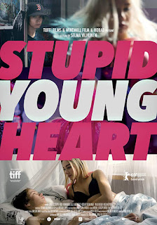 Stupid Young Heart - Legendado