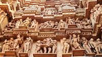Hal yang Banyak Mempengaruhi Seni Rupa di India