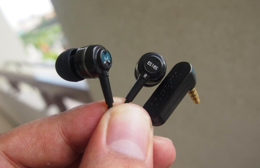 SoundMAGIC ES18S Review, Compatibility and Versatility Combined