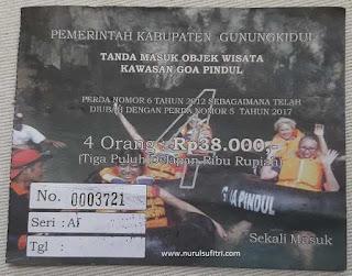 wisata yogyakarta cave tubing goa pindul nurul sufitri blogger social media mom traveling lifestyle