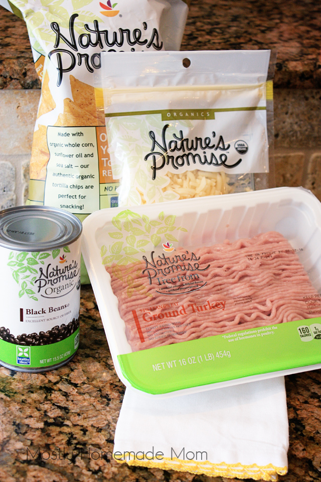 Guacamole Black Bean Burger Recipe