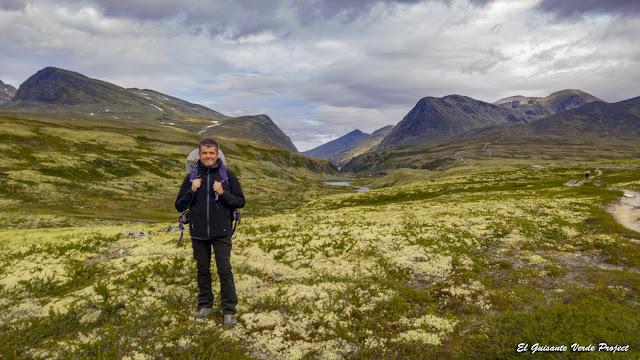 Parque Nacional Rondane - Noruega por El Guisante Verde Project